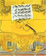 La_console_jaune